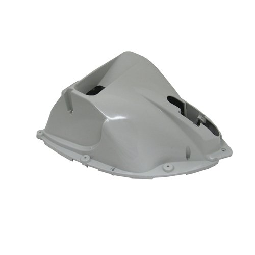 Hayward AX5000A Grey Bottom Housing with Retainers Replacement for Select Hayward Pool Cleaners by Hayward