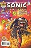 Sonic the Hedgehog 102