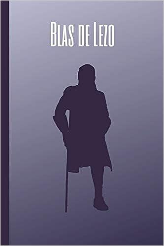 BLAS DE LEZO: CUADERNO 6