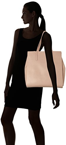 Women's Dust Dust Bag Pcmiriam Pink Rose Pieces Shoulder Rose Shopper vBxpd07q