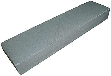Riegolux 105570 Piedra Afilar Rectangular 200 x 50