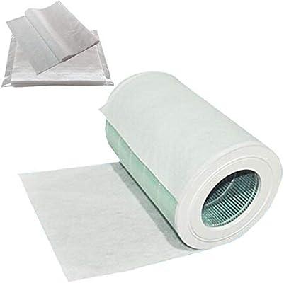 YOUTTOO - Filtro purificador de aire para filtro XIAOMI (10 ...