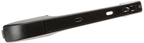 HELLA 921009001 Left Rear Exterior Door Handle - Hella Door Handle