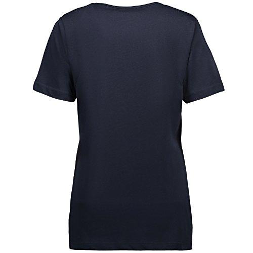 Pionier 47097-S T-Shirt 512 T-Time Größe S, Marineblau, S