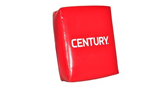 - Century Square Hand Targets (Red)
