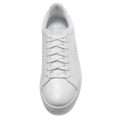 Le Coq Sportif Arthur Ashe Luxe - Zapatillas Hombre Optical White