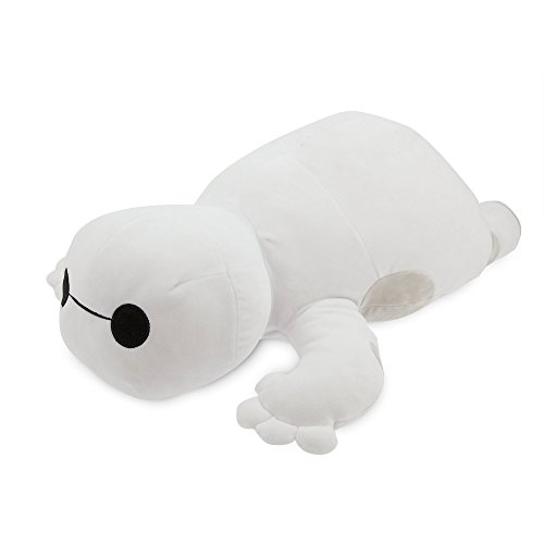 Disney Baymax Plush Floor Pillow - Big Hero 6]()