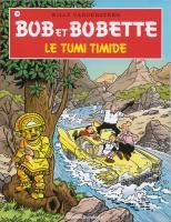 Bob et Bobette, tome 199 : Le tumi timide par Willy Vandersteen