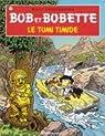 Bob et Bobette, tome 199 : Le tumi timide par Vandersteen