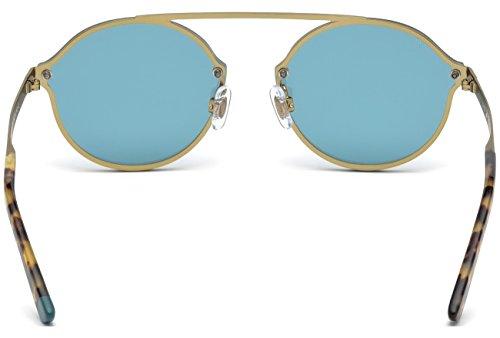 ... Lunettes de soleil Web WE0181 C58 29X (matte rose gold   blu mirror) ... 8f8cd76c78d8