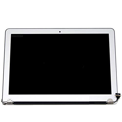 Best Shopper - Replacement Complete Screen LCD Display Assembly Compatible with Apple MacBook Air 13'' A1466 (2012+)