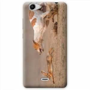 Amazon.com: Case Carcasa Wiko Pulp Fab 4G chasse peche ...