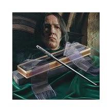 Professor Snape's Wand
