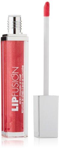 Lipfusion Plumper - FusionBeauty LipFusion Micro-Injected Collagen Lip Plump Color Shine, Summer