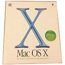 Mac OS X 10.1 [OLD VERSION]