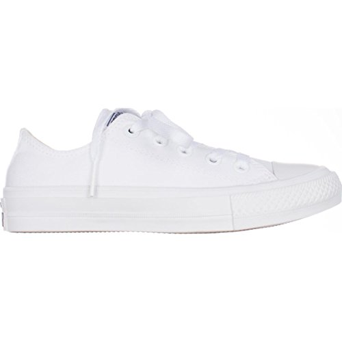 Converse Womens Chuck II Oxford Lace Up Sneakers uSUb3MjNdB