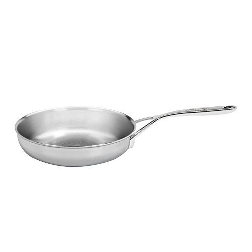 Demeyere 5 Plus Stainless Steel 9 5 Quot Fry Pan