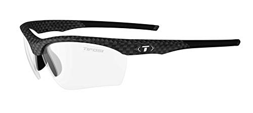 Tifosi Vero Sunglasses - Carbon W/ Light Night -