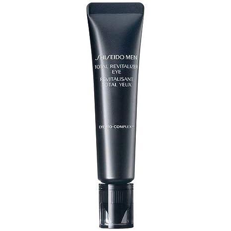 Shiseido 56351 - Crema hombre, 15 ml