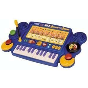 Vtech Little Smart DJ Jazz N Jam