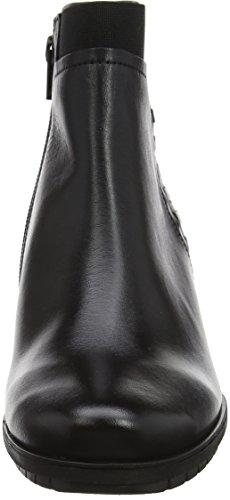 Gabor Ladies Comfort Basic Boots Black (57 Black (micro))