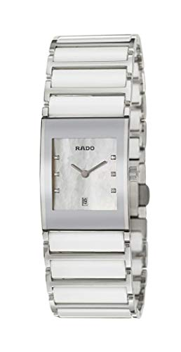 - Rado Integral Jubile Women's Quartz Watch R20746901