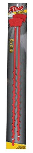 Liquid-Plumr Drain Stick – Hair & Clog Remover – 2 Pack