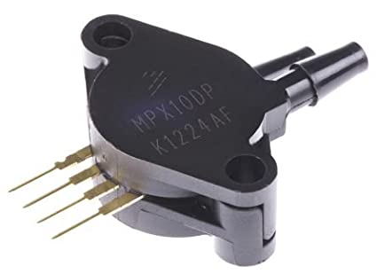 Robocraze Differential Pressure Sensor MPX10DP RC-A-552