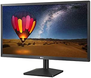LG 22MN430 Monitor 21,5
