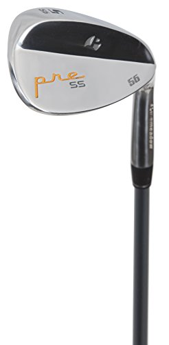 Pinemeadow Pre 3 Wedge Pack (Right-Handed, Steel, Regular, 52/56/60-Degrees) by Pinemeadow Golf (Image #3)