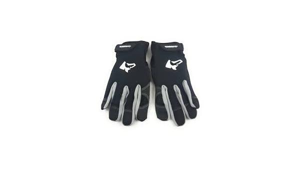 Husky Light Duty Mechanic Contractor Work Gloves Large Amazon Com