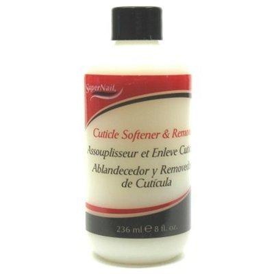 Super Nail Cuticle Softener, 8 Ounce