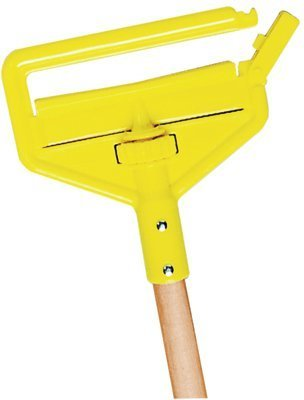 SEPTLS640H116 - Newell Rubbermaid Rubbermaid Commercial Invader Side Gate Wet Mop Handles - H116