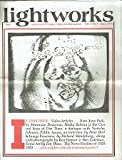 img - for lightworks Vol 1 No 5 June, 1976 Video Articles book / textbook / text book