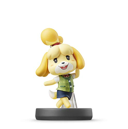 Top amiibo isabel for 2020