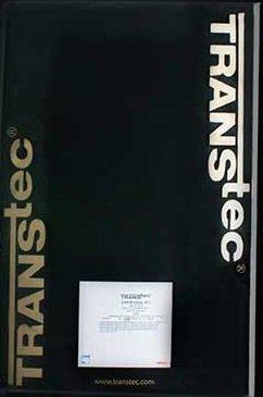Transtec DP1266 Gasket Set 4L60E 93-03