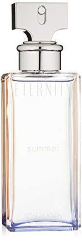 Eternity Summer Perfume 3.4 oz EDP Spray