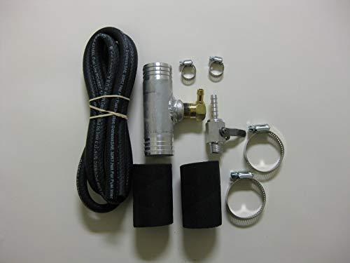 RDS MFG INC 011025 Diesel Install Kit (Fuel Transfer Tank Toolbox)