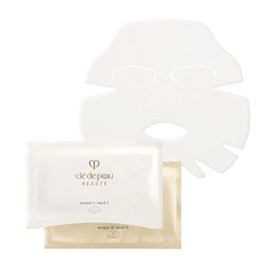 Cle de Peau Intensive Brightening Mask