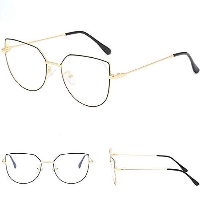 Occhiali Retro Panpany Eyewear Fashion Ovale Lennon Tondi Unisex Telaio Vintage In Occhiali Montatura Circolari Rotondi Rétro Tondo occhiali Stile Metallo