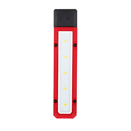 Amazon.com: Milwaukee ROVER - Lámpara magnética para coche ...