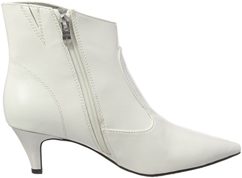 Tamaris Signore 25328 Stivaletti Bianco (bianco 100)