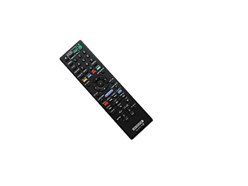 Hotsmtbang Replacement Remote Control For Sony HBD-E380 BDV-E190M BDV-E290 RM-ADP072 BDV-T39 HBD-E470 HBD-EF200 Blu-ray DVD Home Theater AV System -  Hotsmt-0820