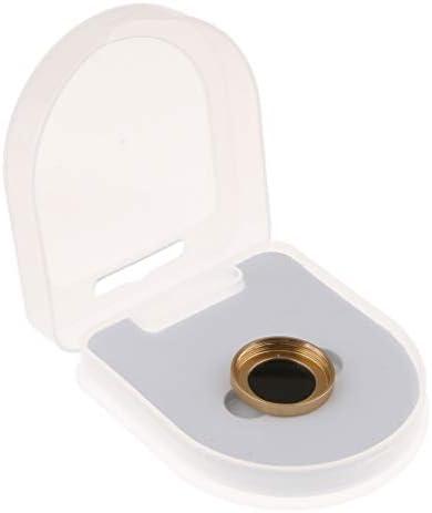 B Baosity NDフィルター ニュートラル濃度 ゴールド 防水 DJI Mavic 2 Zoom ドローン用 ND4/ND