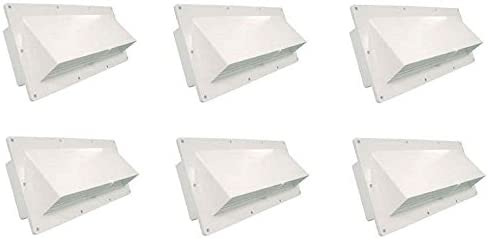 VENTLINE V2111-18 RV Camper Appliances Range - Ventilador para Capó (Color Blanco Natural): Amazon.es: Coche y moto