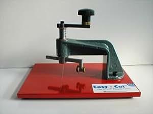 Easy Cut Glass Lens Cutter