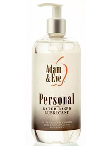 (Evolved Novelties Adam and Eve Personal Water Based)