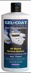 Gel Coat Labs All Marine Surface Sealant 16oz for RV