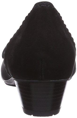 Araancy, Ladies Pumps Black (nero 01)
