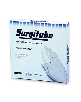 (EA) Surgitube Tubular Gauze